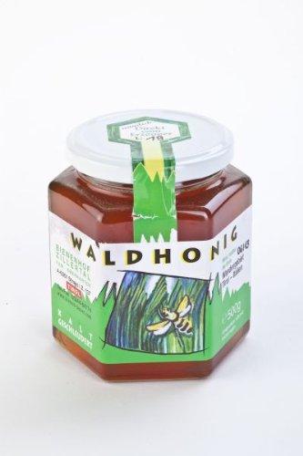 Tiroler Bauernstandl - Honig - Waldhonig 430 g