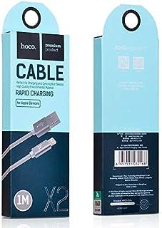hoco cable-grey