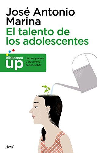 El talento de los adolescentes (Biblioteca UP)