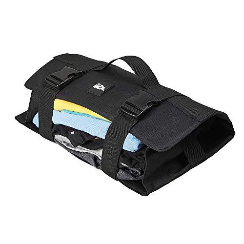 PackMax - Organizer salvaspazio a compressione per indumenti di Cabin Max