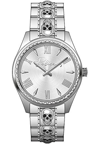Police Reloj para Mujer PEWLG2109501