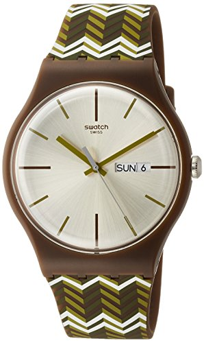 Swatch SUOC705 Smartwatch