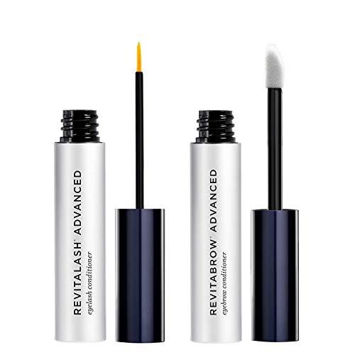RevitaLash Cosmetics, Travel Size Collection / RevitaLash Advanced 1.0mL & RevitaBrow Advanced 1.5mL