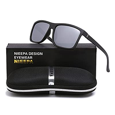 NIEEPA Men's Driving Sports