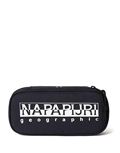 Napapijri - Astuccio Happy Po Re, 22 cm, Blu marino (Blu) - NP0A4EA2
