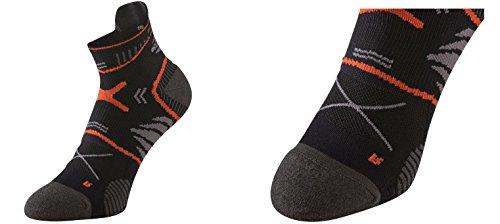 QUCHUA Sportsocken Tennissocken Socken FitnessSocken Gr. 45/47 2er Pack