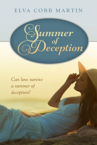 Book: Summer of Deception by Elva Cobb Martin