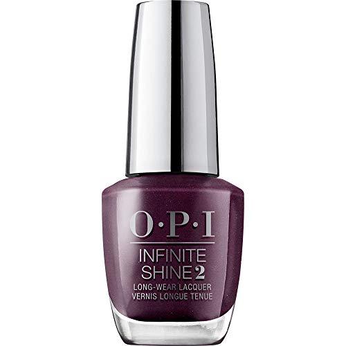 OPI - Vernis à Ongles - Infinite Shine - 3 étapes pour une tenue longue durée de 11j - Qualité Semi Permanent - Boys Be Thistle-Ing At Me - 15 ml