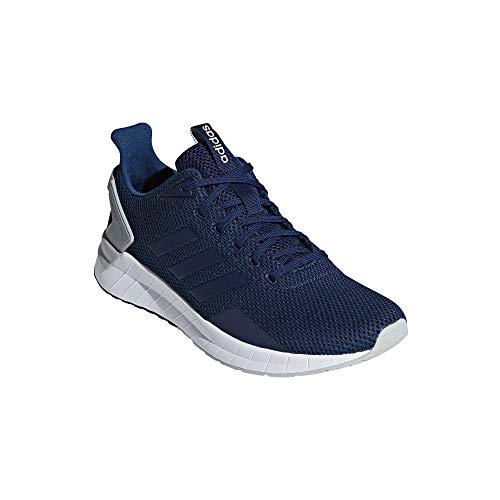Adidas Questar Ride, Herren Laufschuhe, Blau (Azul 000), 43 1/3 EU