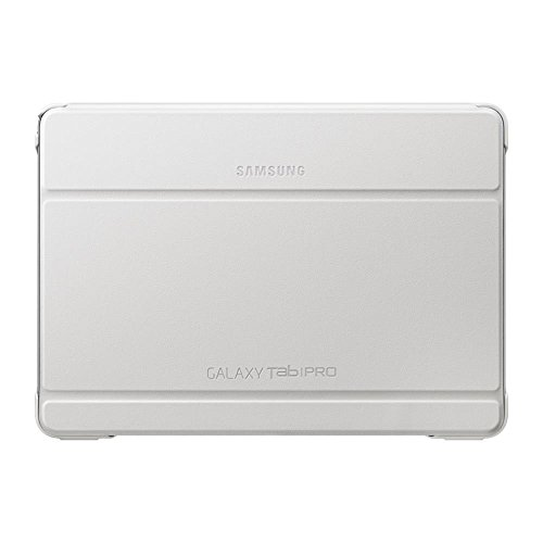 Samsung Galaxy Tab Pro 10.1 Book Cover EF-BT520BWEGWW weiß