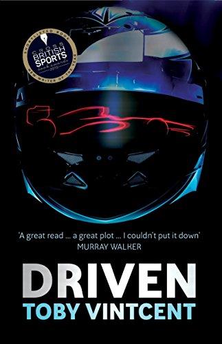 DRIVEN (English Edition)