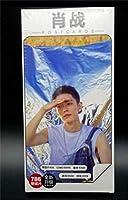 「 陳情令TheUntamed」シャオ・ジャン肖戦中国限定ポストカード