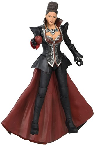 Icon Heroes Once Upon A Time: Regina Actionfigur