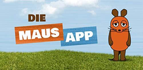 Die Maus – Lern-App für Kita und Klasse 1-2 - 6