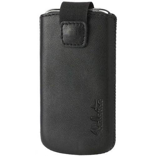 Valenta Pocket Luxe negro Loop 15 Samsung Galaxy S i9000, Incredible S,...
