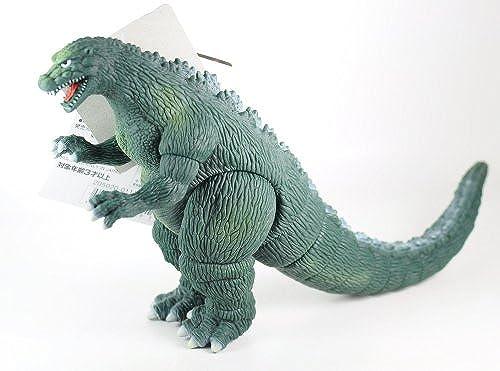 Godzilla 2004- 50th Anniversary PVC Movie Monster 5.5 x11 - Godzilla