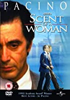 Scent of a Woman [Region 2]  Requires a Multi Region Player [DVD]