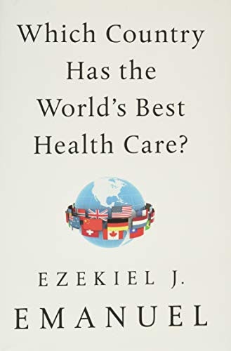 Image of Which Country Has the World's Best Health Care?