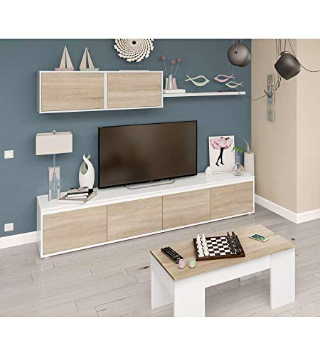 Habitdesign Mueble de Salon Mo