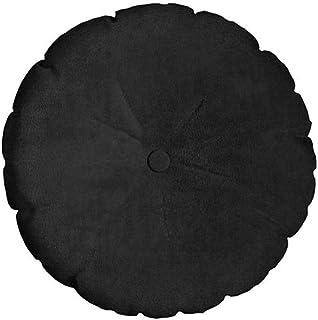 Almofada Redonda em Veludo Terracota Velvetten Belchior