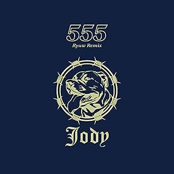 555 (Ryuw Remix)