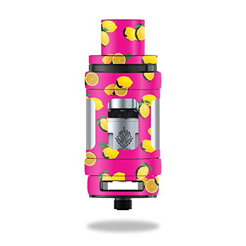 MightySkins Skin Compatible with Smok TFV12 Cloud Beast King Tank – Make Lemonade | Protective, Durable, and Unique Vinyl Decal wrap Cover | Easy to Apply, Remove, and Change Styles | Made in The USA