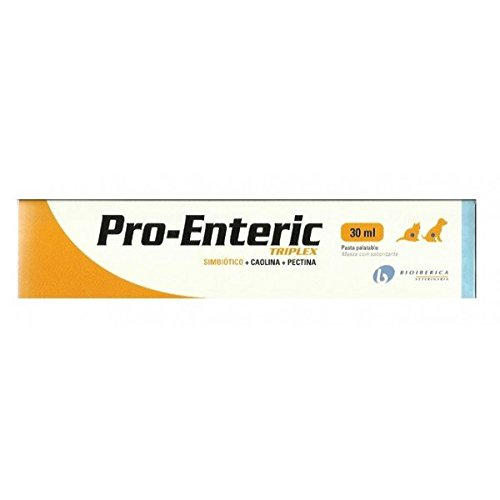 Bioiberica SuplementoDigestivo Pro-EntericTriplex - 30 ml