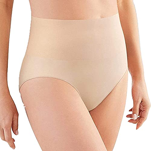 Maidenform Shaping Brief with Cool Comfort Flexees (Nude, Medium)