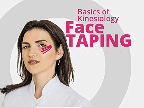 Basics of Kinesiology Face Taping