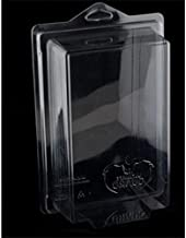 Display Cases Ultimate Guard Blister Pack Action Figure Case