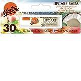 Bálsamo de labios Malibu con FPS30, vainilla, 4 ml