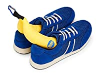 Boot Bananas - Banane asciugascarpe profumate originali - ideali per corsa, arrampicata, trekking, golf, scarpe eleganti #7
