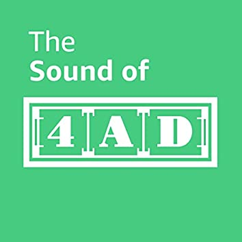 The Sound of 4AD