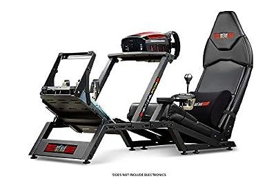 Next Level Racing F-GT Simulator Cockpit - Not Machine Specific