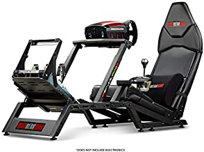 Next Level Racing F-GT Simulator Cockpit (NLR-S010)