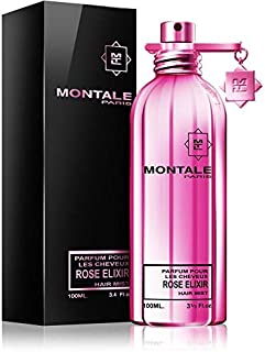 Montale Rose Elixir For Women 100ml - Perfume Mist