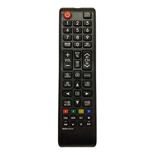 Ersatz TV Fernbedienung für Samsung UE32F4000 Fernseher