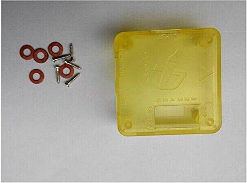E:Max CC3D Schutzhülle Cover Kunststoff
