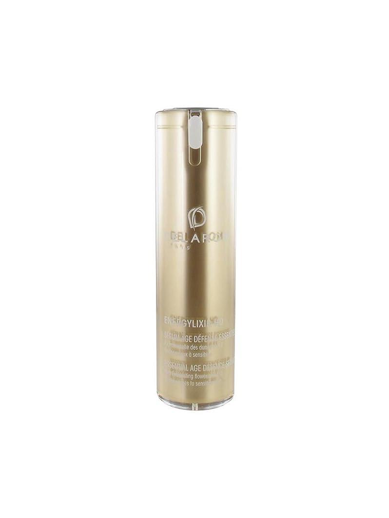 アラーム日常的に化石DELAROM Energylixir HD Essential Age Defence Serum - For All Skin Types to Sensitive Skin 30ml/1oz並行輸入品
