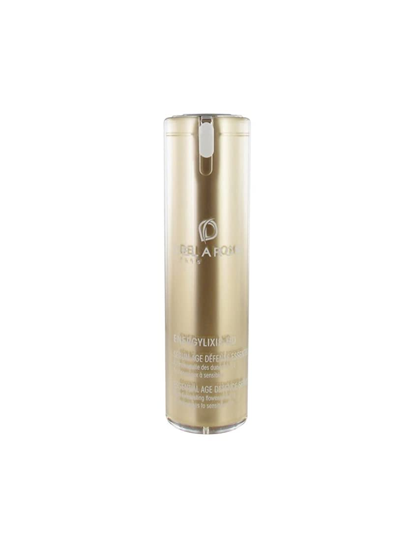 トーク万一に備えて忌み嫌うDELAROM Energylixir HD Essential Age Defence Serum - For All Skin Types to Sensitive Skin 30ml/1oz並行輸入品