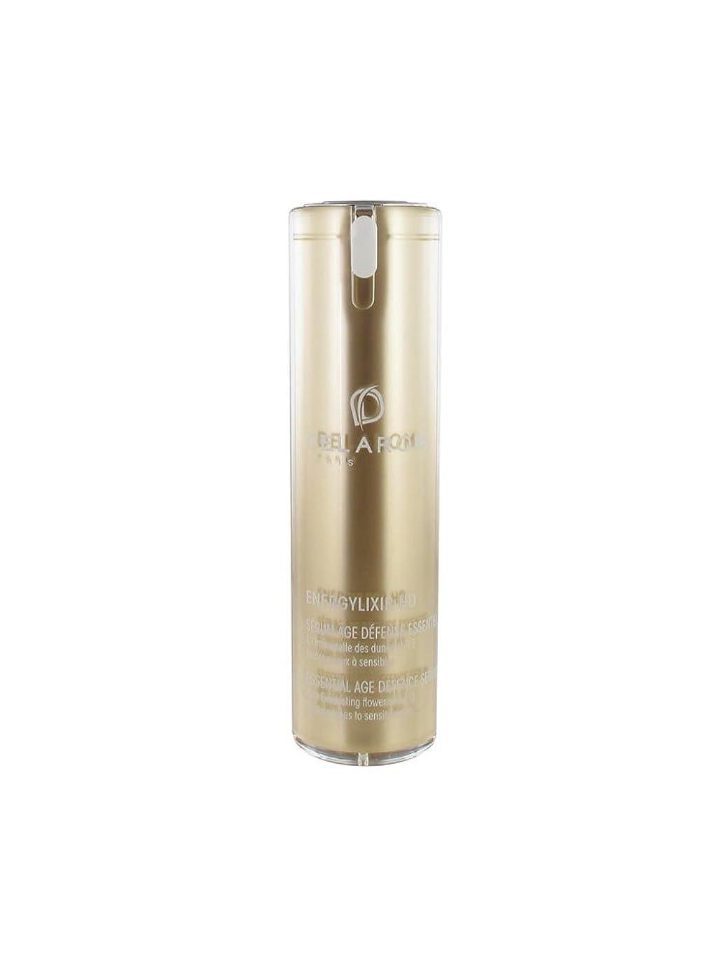 シュリンク何もないミルDELAROM Energylixir HD Essential Age Defence Serum - For All Skin Types to Sensitive Skin 30ml/1oz並行輸入品