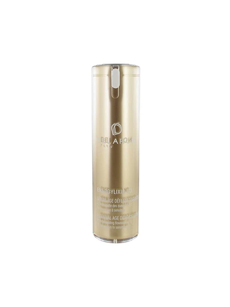 靄インデックスでもDELAROM Energylixir HD Essential Age Defence Serum - For All Skin Types to Sensitive Skin 30ml/1oz並行輸入品