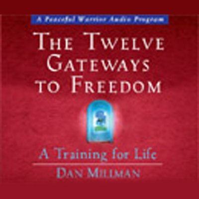 The Twelve Gateways to Freedom audiobook cover art