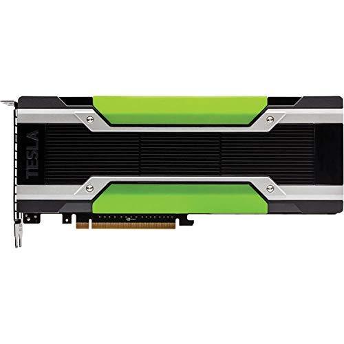 699-22080-0200-520-DELL NVIDIA Tesla K80 Kepler GPU Cuda Accelerator 24GB GDDR5 PCI-E 3.0 Grafikkarte (Renewed)