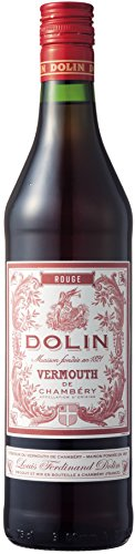 Dolin Vermouth de Chambéry ROUGE (1 x 0.75 l)