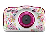 Nikon Coolpix W150 13.2 MP Waterproof Camera with Full HD Recording with 16GB