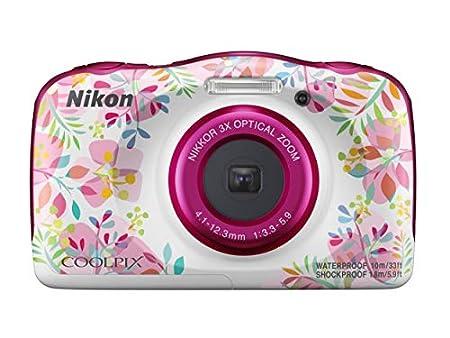 Nikon COOLPIX W150 Flowers, Bunt