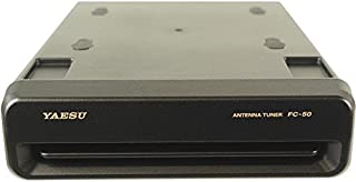 Yaesu FC 50 Automatic Antenna Tuner
