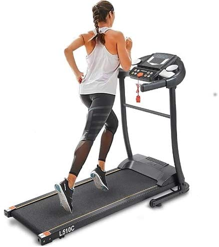 Inexpensive Outstanding Merax Treadmill Folding Electric Jog Motorized Running