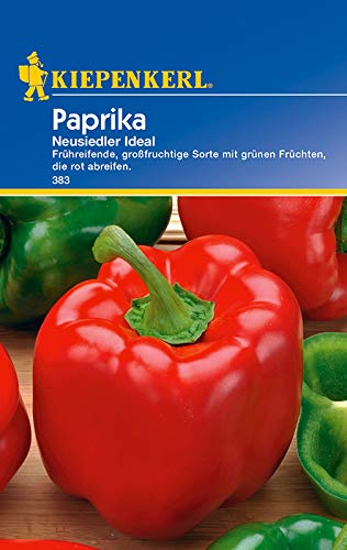 Paprika Neusiedler Ideal